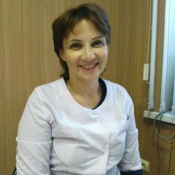 Ломовцева Наталья Александровна