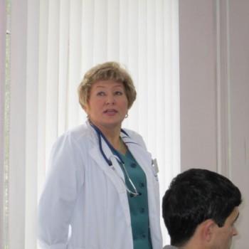 Вялова Татьяна Александровна