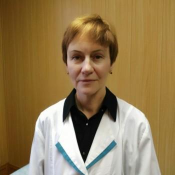 Дворецкая Ирина Борисовна