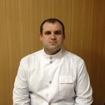Иншаков Сергей Владимирович