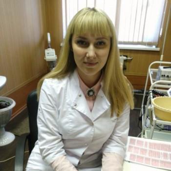 Царькова Марина Владимировна