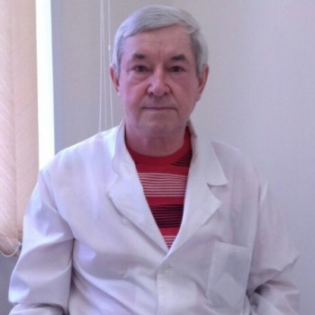 Глухов Владимир Геннадьевич