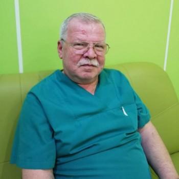 Шабага Михаил Валентинович