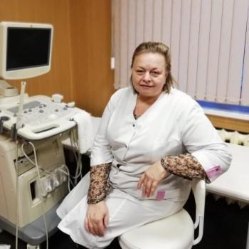 Гульдеева Светлана Владимировна