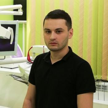 Ахметов Кемран Маликович