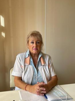 Шмелькова Виолетта Игоревна